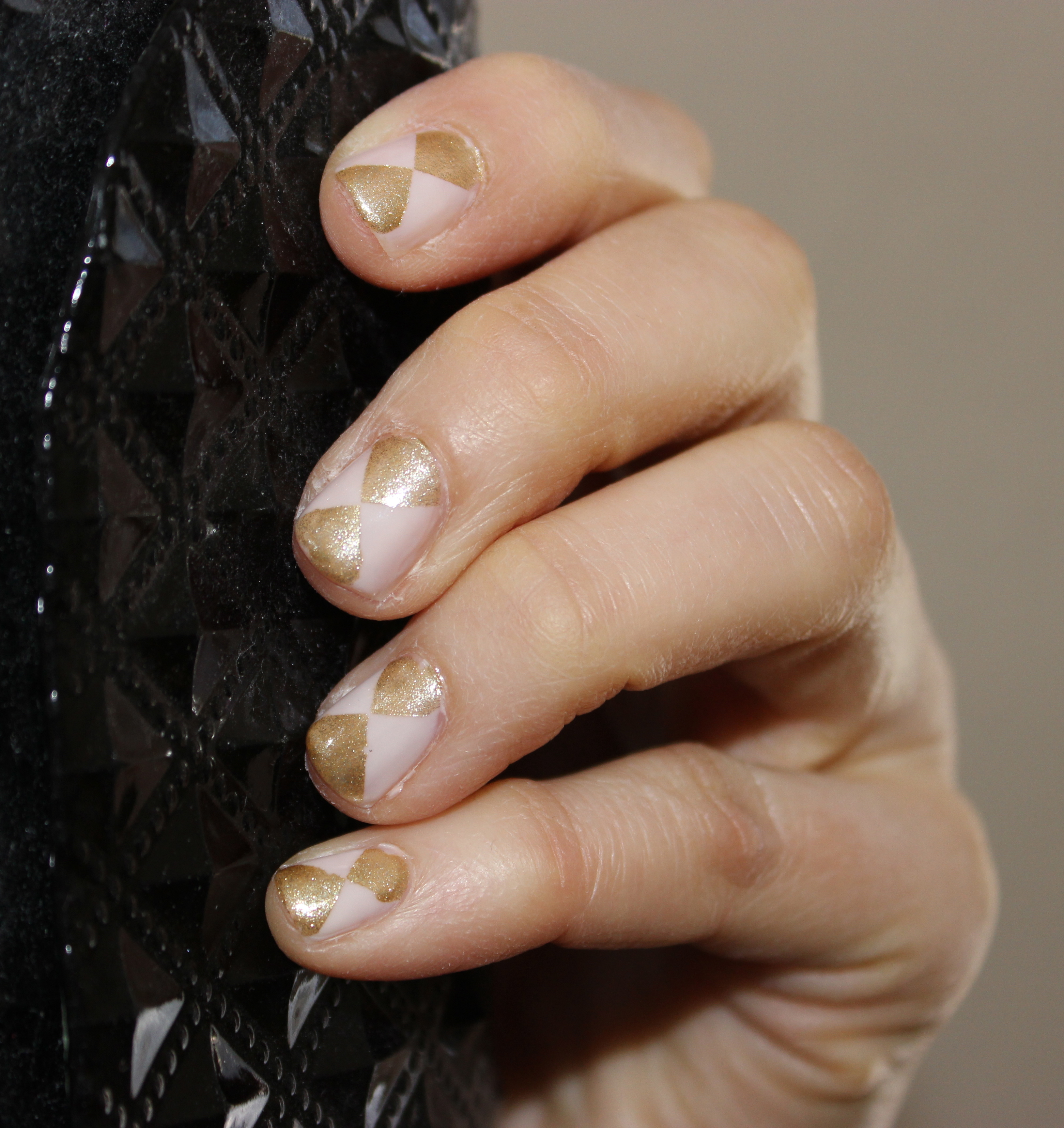 Lacy Wedding Bridal Nail Design Butter London Sweet Somethings Set Review Curious Coquette